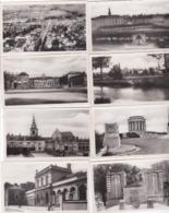 Mes Photos De Commercy (55) Pochette De 10 Photos (toutes Scannées) - Plaatsen