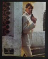 12 Hotos Du Film SAS à San Salvador – (1983) - Albums & Verzamelingen