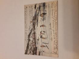 SANKT-MORITZ ENGADIN IJSHOCKEY ICE-HOCKEY HOCKEY SUR GLACE 1904 - Suiza