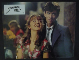 8 Photos Du Film Surprise Party (1980) - Roger Vadim - Albums & Verzamelingen