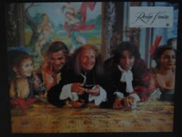 12 Photos Du Film Rouge Venise (1988) - Etienne Perier - Albums & Verzamelingen