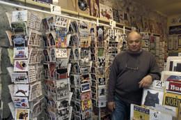 - 11 - Narbonne (11) - Carte Postale Moderne - Métier - Magasin - Cartes Postales - 5.305 - Narbonne