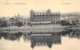 Waulsort - Le Grand Hôtel - Ed. Lagaert - Hastière
