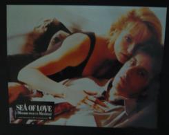 12 Photos Du Film Sea Of Love (1990) - Al Pacino - Albums & Verzamelingen