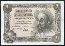 Ref. 158-262 - BIN SPAIN . 1951. 1 Peseta Spanish State 19th November 1951. 1 Peseta Estado Espa�ol 19 De Noviembre 1951 - [ 3] 1936-1975 : Régimen De Franco