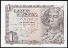 Ref. 161-264 - BIN SPAIN . 1948. 1 Peseta Spanish State 19th June 1948. 1 Peseta Estado Espa�ol 19 De Junio De 1948 - [ 3] 1936-1975 : Régimen De Franco