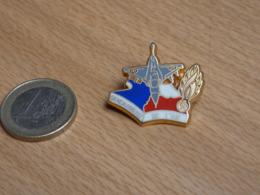 GENDARMERIE DE L'AIR. BOUSSEMART ZAMAC. - Militaria