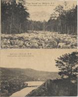 1917 - SLATOUST  ZHIGULI , 2 Stk. , Gute Zustand , 2 Scan - Russia