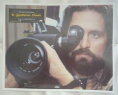 9 Photos Du Film Le Syndrome Chinois (1979) - Albums & Verzamelingen