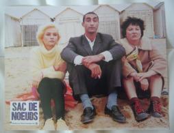 12 Photos Du Film Sac De Nœuds (1985) – Balasko - Albums & Verzamelingen