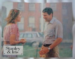 12 Photos Du Film Stanley & Iris (1990) – De Niro - Albums & Verzamelingen