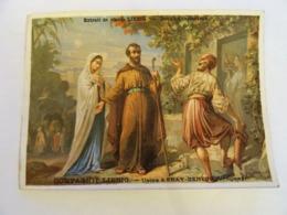 S57 * Bible Scenes I (New Testament) * (Histoire Biblique) (1873-1878)  2 - Liebig