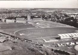 (n) Dieppe - Le Lycée Jehan Ango Et Les Terrains De Sports - Dieppe