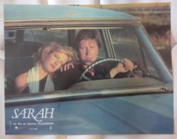 12 Photos Du Film Sarah (1983) – Dugowson - Albums & Verzamelingen