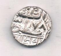 1 KORI 1820 - 1852 NAWANAGAR STATE INDIA /8753/ - India