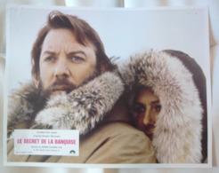 11 Photos Du Film Le Secret De La Banquise (1979) Bear Island - Albums & Verzamelingen