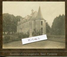 Ardennes.FAGNON. SEPT FONTAINES Soldaten-erholungsheim - 1914-18