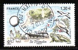 Île Tromelin - 2019 - France