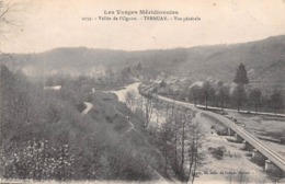 Ternuay      70       Vue Générale. Vallée De L'Ognon       (voir Scan) - Ohne Zuordnung
