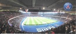 STADE PARC DES PRINCES RUGBY FOOTBALL PARIS - ESTADIO STADIUM STADIO - Voetbal