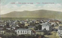 Bulgarie - Sofia - Vue Générale De La Ville - Postmarked 1907 - Bulgaria