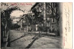 LA SPEZIA-VIALE SAVOIA - La Spezia