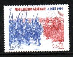 N° 4889 - 2014 - France