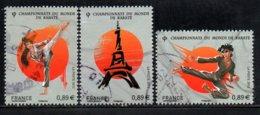 N° 4680/4682 - 2012 - France