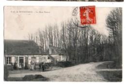 (72) Foret De Bonnétable 105, Vivien, La Mare Pineau, Café - Bonnetable
