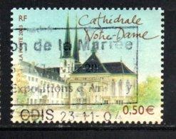 N° 3624 - 2003 - France