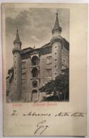13315 Urbino - Palazzo Ducale - Urbino