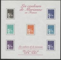 """BF 41 """"LES COULEURS DE MARIANNE"""". Neuf Sans Charnière **. TB - Nuovi"""