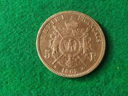5 Franchi 1867 - France