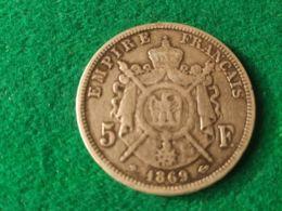 5 Franchi 1869 - France