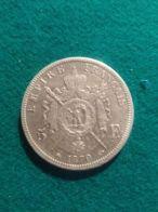 5 Franchi 1870 - France