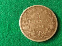 5 Franchi 1840 - France