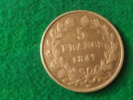 5 Franchi 1847 - France