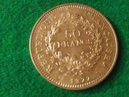 50 Franchi 1977 - M. 50 Franchi
