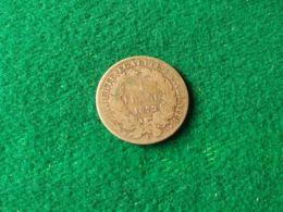 1 Franco 1872 - H. 1 Franc