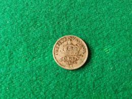 50 Cent 1866 - France