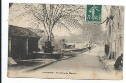 Jouques Fontaine Du Moulin - Other Municipalities