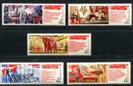 Russia  USSR 1971    MNH - 1923-1991 USSR