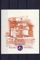 SPACE - Apollo - RWANDA - 2 S/S MNH - Spazio