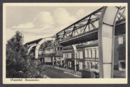 106963/ WUPPERTAL, Vohwinkel, Hammerstein - Wuppertal