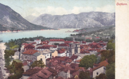 Kotor (Cattaro) * Stadtteil * Montenegro * AK2012 - Montenegro