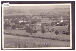 UEBERSTORF - B ( PLI D'ANGLE ) - FR Fribourg