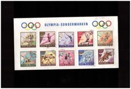 Russia - Olimpiadi Di Roma  1960 - Zomer 1960: Rome