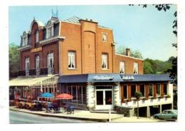 B 4900 SPA, Hotel Du Lac - Spa