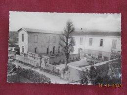 CPSM - Montfaucon-sur-Moine - Maison De Repos - Montfaucon
