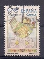 ESPAÑA 2005 - EDIFIL Nº 4154 G - USADO - 2001-10 Gebraucht